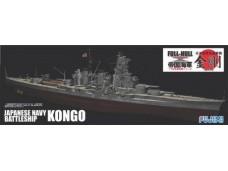 FUJIMI 1/700 FH6 日本海軍高速戰艦 金剛 1944 富士美 全艦底 420189