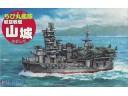 FUJIMI 丸艦隊32 山城 航空戰艦 蛋艦 富士美 組裝模型 422428