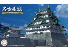 FUJIMI 1/700 城6 名古屋城 富士美 500799