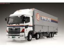 Aoshima 日野 HINO 貨櫃車 貨車 比例 1/32 卡車 需拼裝上色 002841