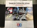 日本 TAMIYA 模型 田宮 宮田 2018 年 目錄 英文版