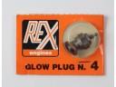 REX 火星塞 N.4