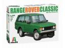 Italeri RANGE ROVER Classic - Scala 1 : 24