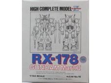 BANDAI 機動戰士 RX-178 MarkII 1/144 完成品 NO.0003759