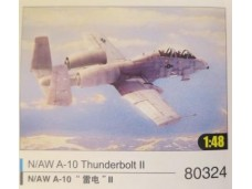 HOBBY BOSS N/AW A-10 Thunderbolt II NO.80324