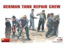 MiniArt GERMAN TANK REPAIR CREW NO.35011