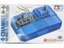 TAMIYA 田宮 四動線控機件電池盒 NO.70106