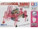 TAMIYA 田宮 機械兔 雙腿跳躍型 NO.71108 (GF)