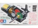 TAMIYA 田宮 高效率蝸輪齒輪箱(2種齒輪比設定) NO.72004