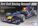 田宮 TAMIYA Red Bull Racing Renault RB6 1/20 NO.20067