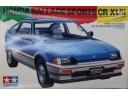 田宮 TAMIYA HONDA BALLADE SPORTS CR-X1.5i 1/24 NO.24040