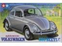 田宮 TAMIYA Volkswagen 1300 Beetle 1/24 NO.24136
